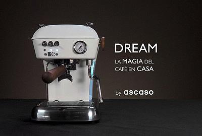 Dream Pid maquina de café